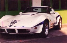 Corvette Stingray 1973 vorne.jpg